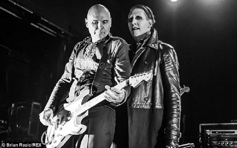 Manson Corgan