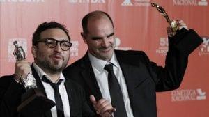 Güeros Premios Ariel