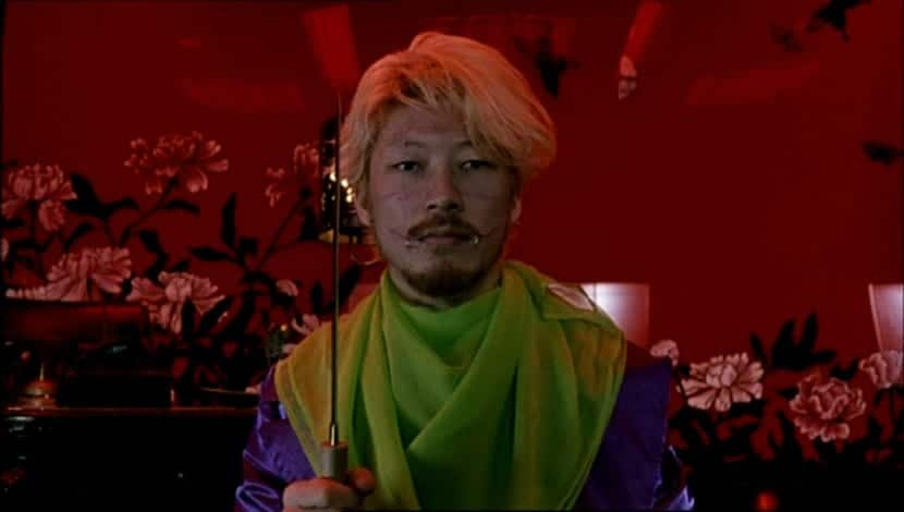 Ichi, the Killer