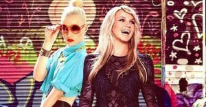 Britney Spears Iggy Azalea Pretty Girls