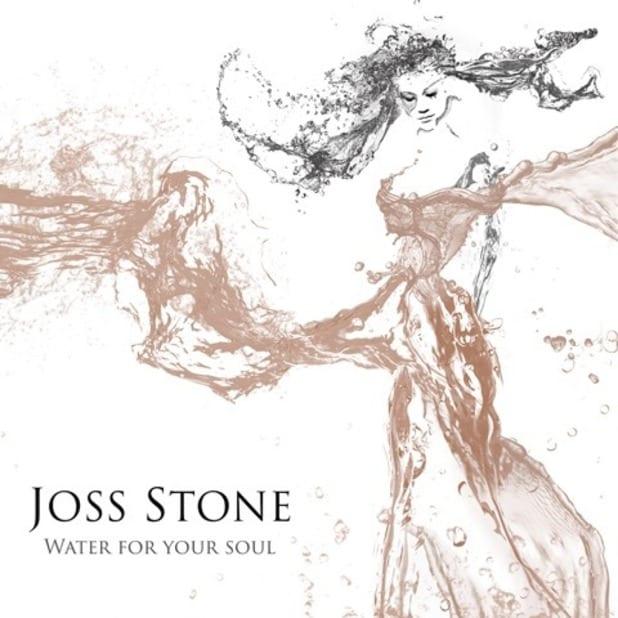 Joss Stone: 'Water for Your Soul', nuevo disco en julio