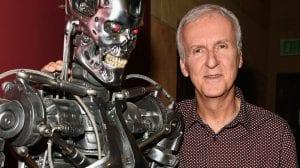 James Cameron Terminator Genisys