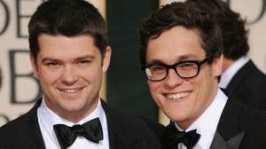 Chris Miller y Phil Lord