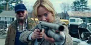 Jennifer Lawrence en Joy
