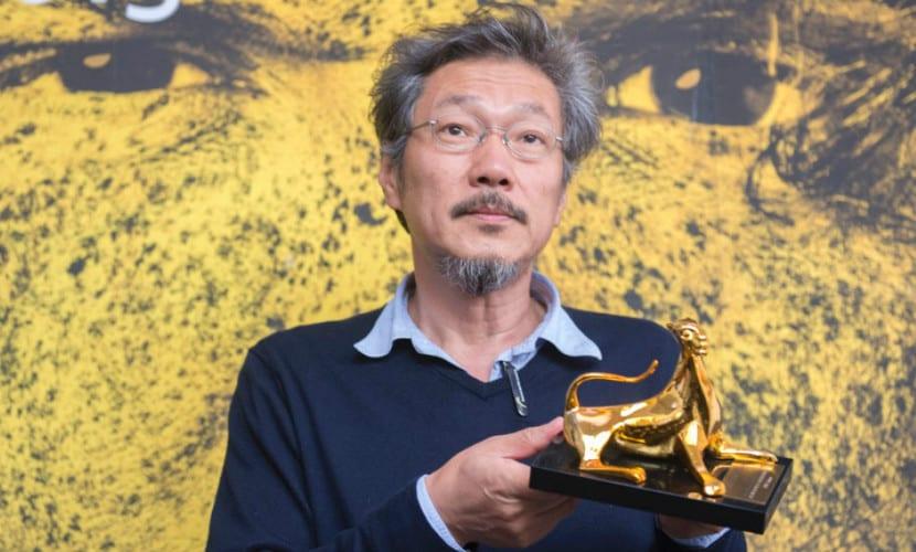 Leopardo de Oro Hong Sang-soo