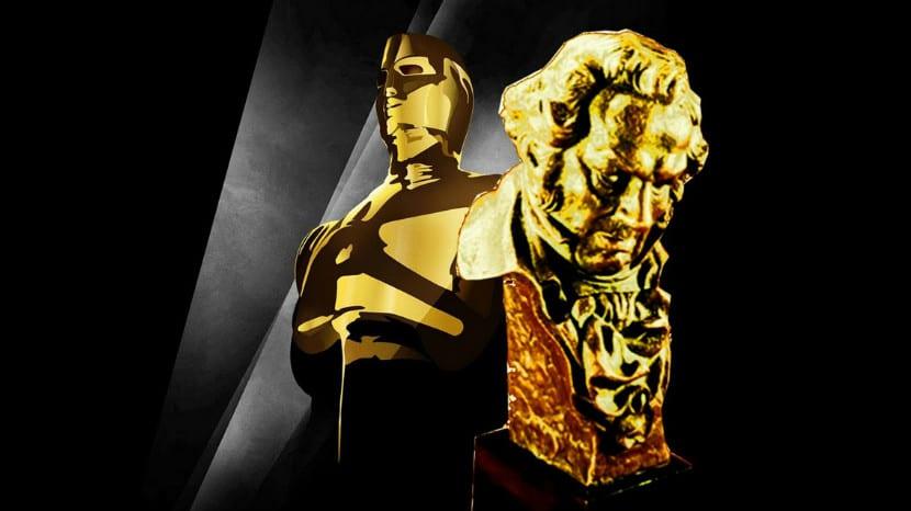 Premios Oscar Goya