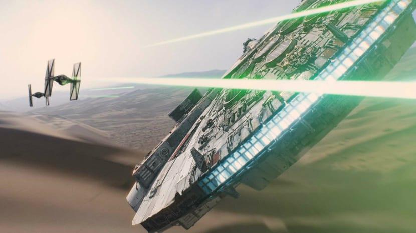 Star Wars. Episode VII