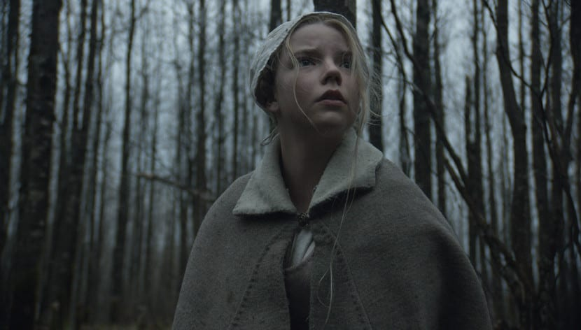 The Witch Robert Eggers