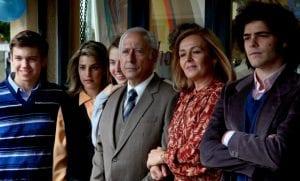 El clan de Pablo Trapero