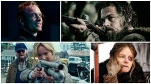 Favoritos al Oscar