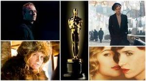 Intérpretes por el Oscar 2016