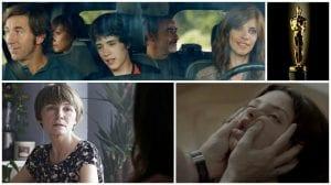 Preselección España Oscar 2016