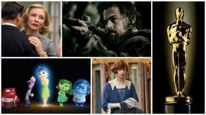 Pronostico 1 Oscar 2016
