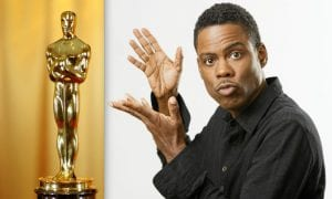 Chris Rock Oscar