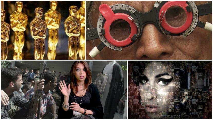 Documentales Oscar