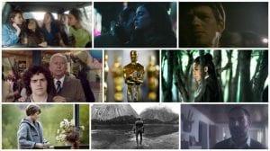 Oscar mejor película en habla no inglesa
