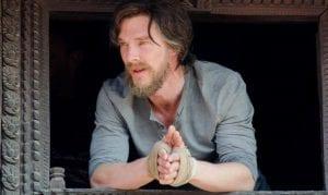 Benedict Cumberbatch en Doctor Extraño