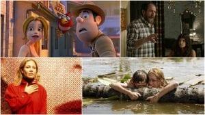 Películas españolas más taquilleras