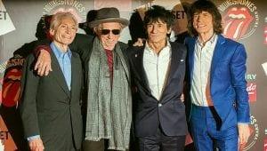 Rolling Stones álbum 2016