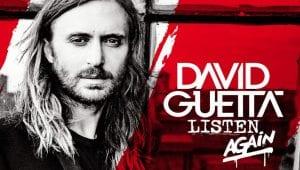 David Guetta Again 2015