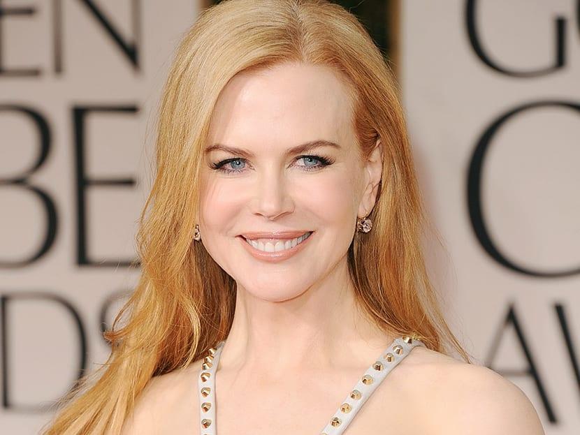 Nicole Kidman en Wonder Woman