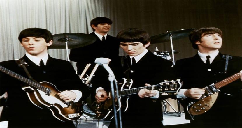 Beatles en streaming