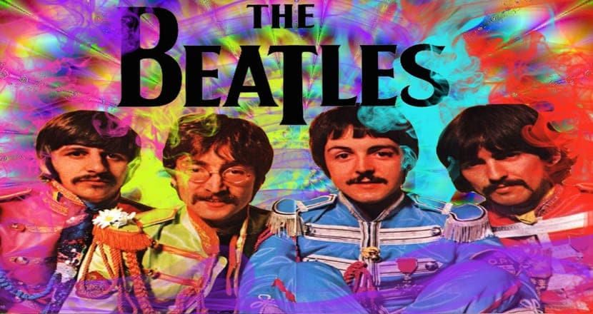 beatles en streaming