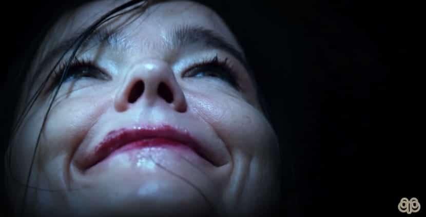 Björk Mouth Mantra