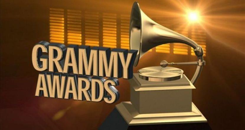 Certamen Grammy