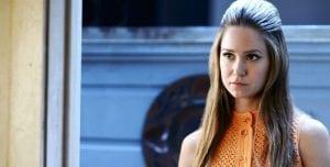 Katherine Waterston saldrá en Alien:covenant