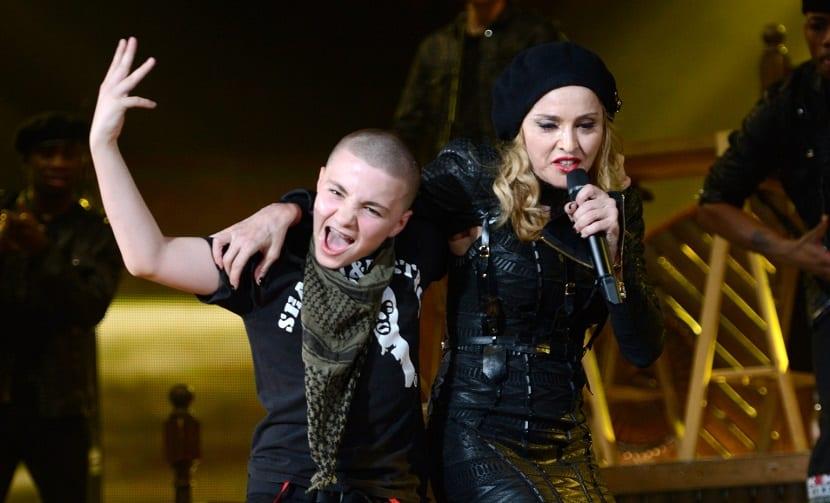 Madonna Rocco