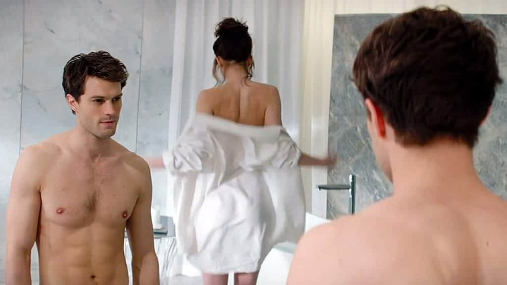 50 sombras de grey actores