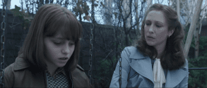 The Conjuring 2 escena