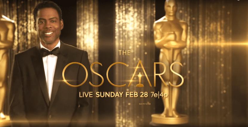 Campaña Oscar 2016