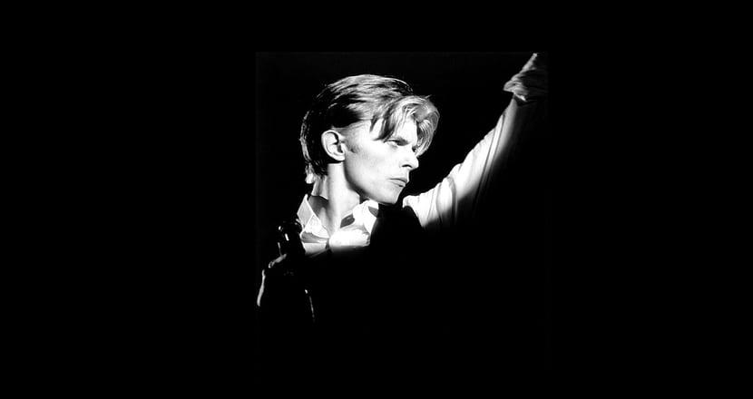 Fallece Bowie