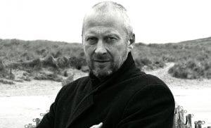 Colin Vearncombe (Black) falleció el pasado 26 de enero tras sufrir un accidente de tráfico