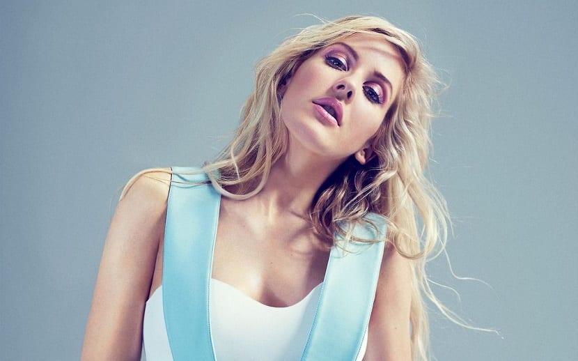Ellie Goulding ha sufrido un accidente en Noruega que casi le cuesta la vida