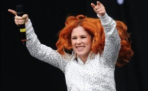 Katy B adelanta nuevo single de 'Honey'