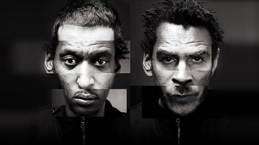 El nuevo EP de Massive Attack 'Ritual Spirit' ya disponible