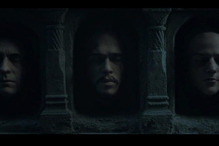 Jon Snow sexta temporada