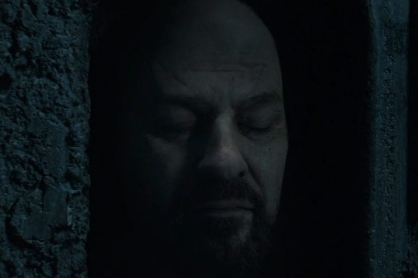 Ned Stark sexta temproada