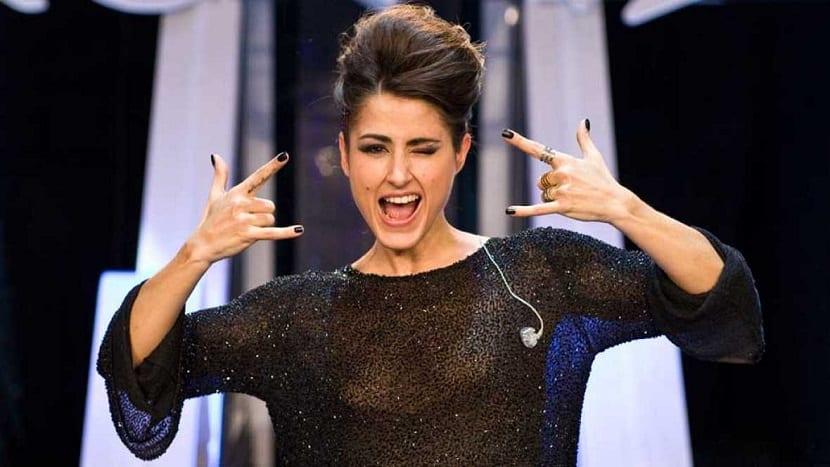 Barei y su 'Say Yay!' representarán a España en Eurovisión 2016