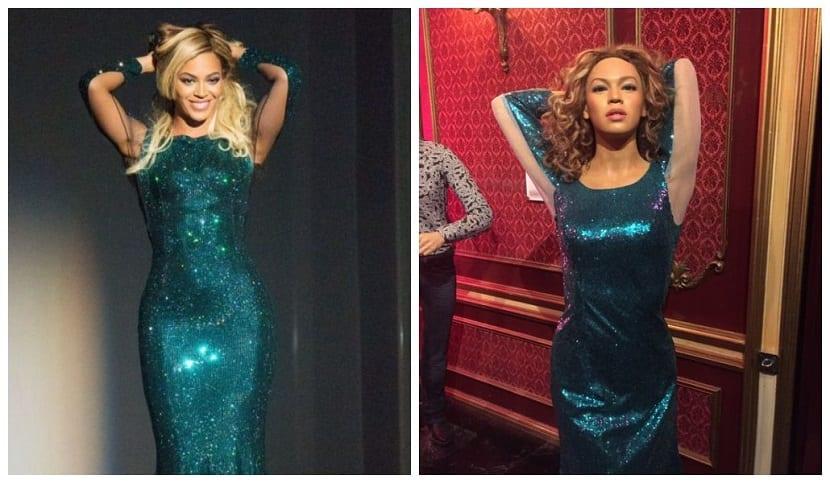 Museo de cera de Madrid estrena figura de Beyoncé