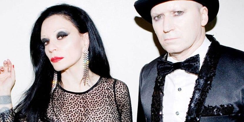 Canciones para robots románticos, el nuevo álbum de Fangoria, ya está a la venta