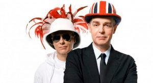 The Pop Kids es el primer single de Super, lo nuevo de Pet Shop Boys