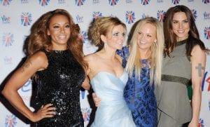 20 aniversario de las Spice Girls