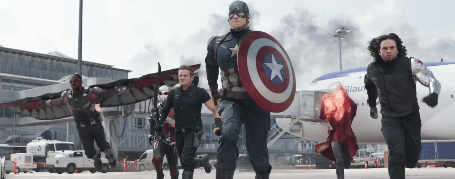 Civil War Capitan America3