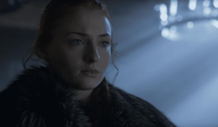 Juego de Tronos Sansa