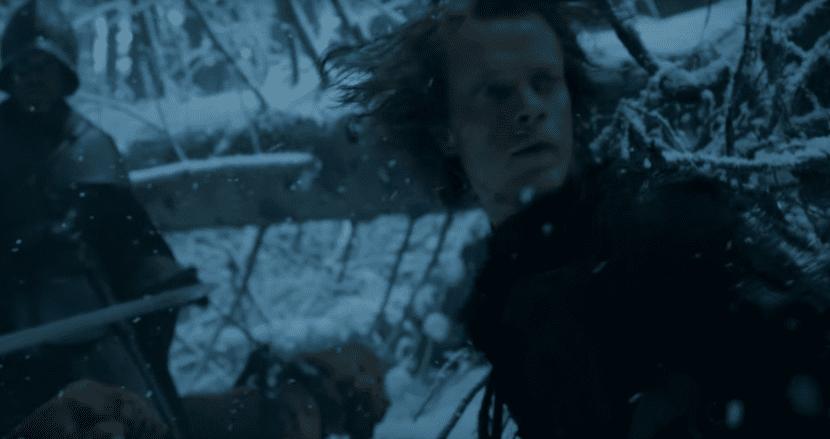 Juego de Tronos Theon