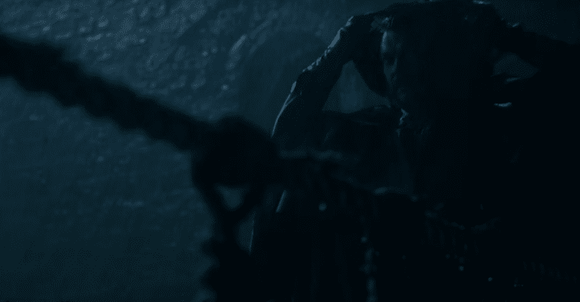 Juego de Tronos y Theon